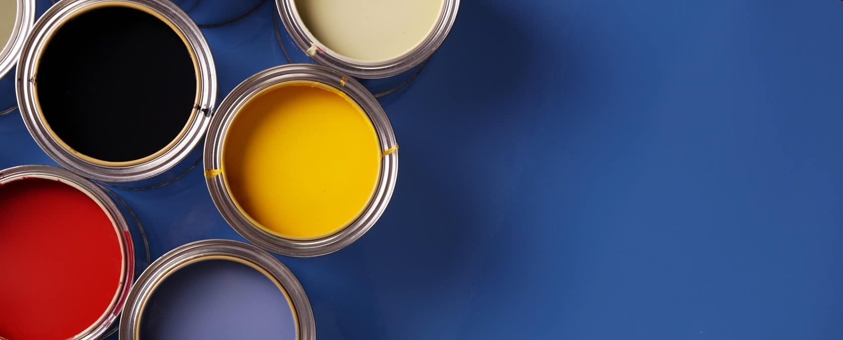 Things to Consider When Selecting Your Paint Color