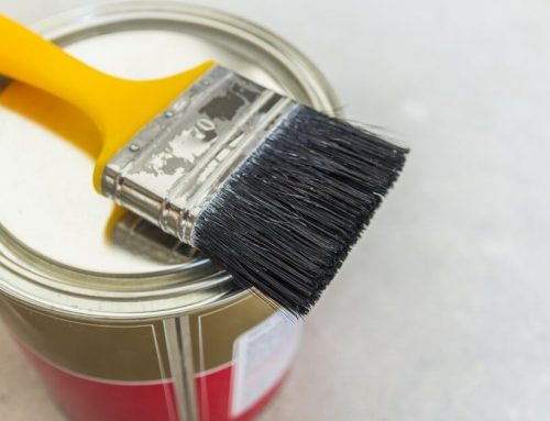 Reasons To Leave Interior Painting Projects To The Pros